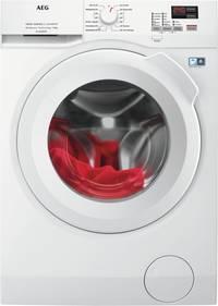 AEG Waschmaschine LAVAMAT L6FBC4689 - Weiss